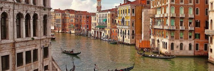 Venetiëbanner