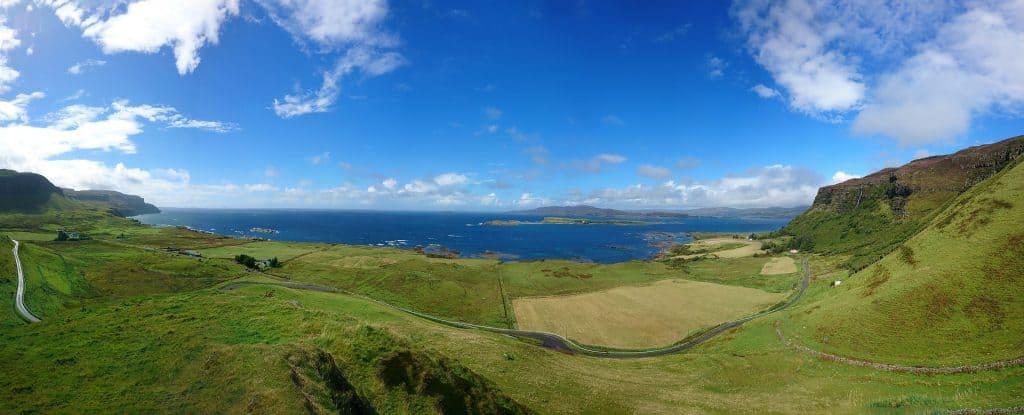 Isle of Mull Schotland