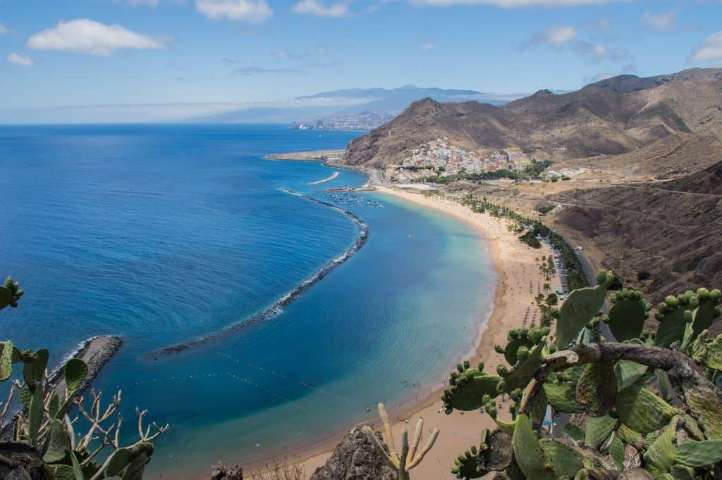 Santa Cruz Tenerife