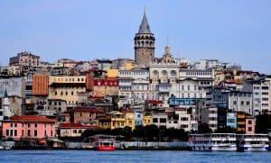 Turkije-istanbul