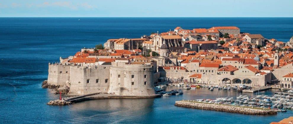 Kroatië Dubrovnik