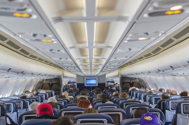 Vliegangst fobie