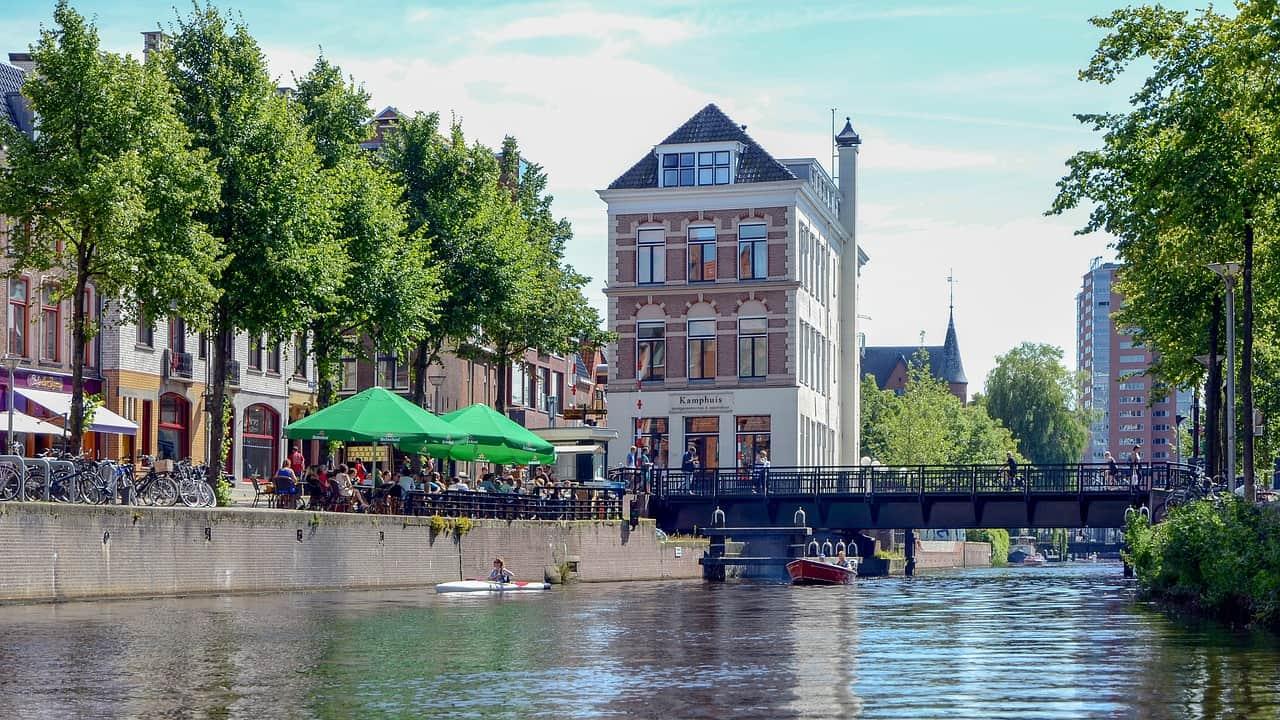Groningen Rondvaart