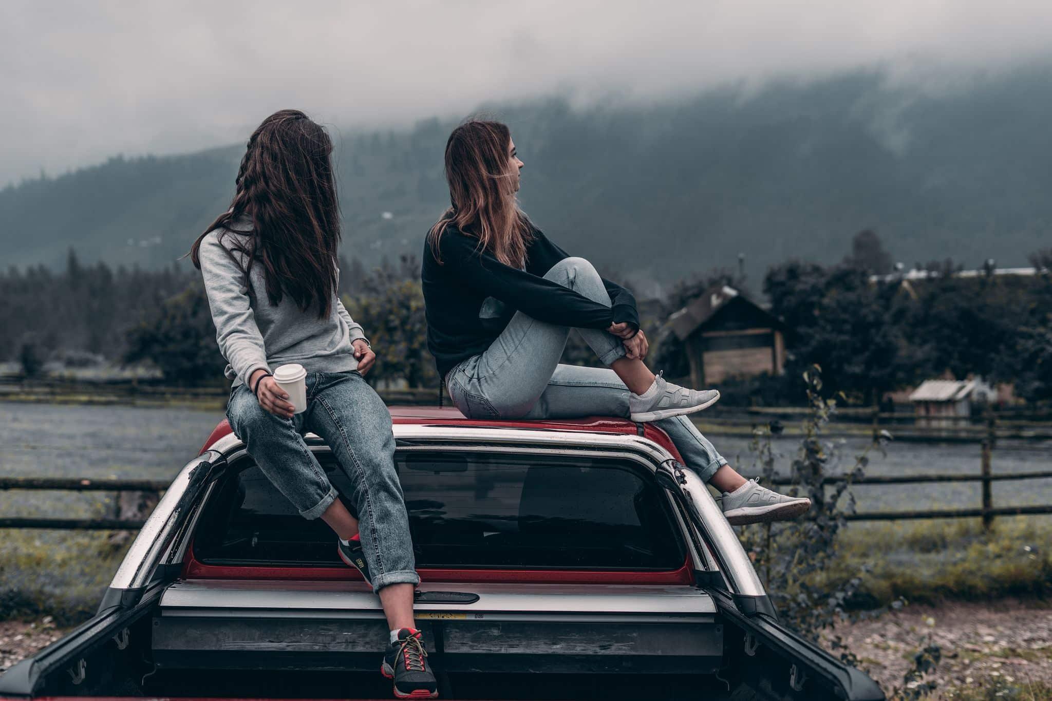 private lease auto vakantie