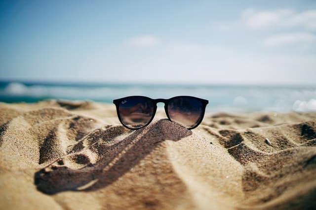 zomervakanties-gekleurd